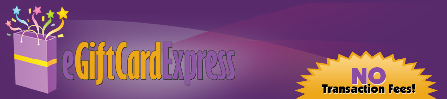 eGiftCardExpress